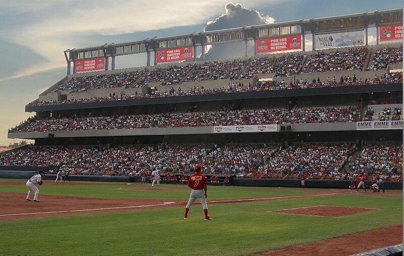 Estadio de beisbol en Monterrey.jpg