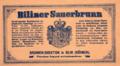 Etiketa Biliner Sauerbrunn německy 1884.png