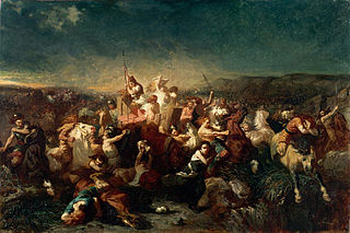 Battle of Tolbiac
