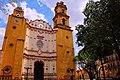 Ex-convento de San Juan Bautista. Metepec.jpg