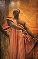 Excecution sans jugement sous les rois maures de Grenade-Henri Regnault-IMG 8315.JPG