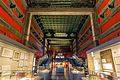 Exhibition of architecture of the Forbidden City 2015 December.jpg
