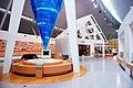 Exhibition room of the Polder Museum of Ogata-Mura.jpg