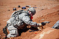 Explosive Ordnance Disposal company helps with range cleanup (7780113308).jpg