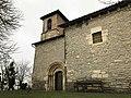 Exterior de la iglesia del Cristo en Abetxuko, Vitoria 2.jpg