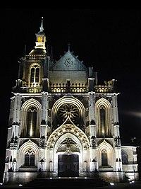 F55 Bar-le-Duc Saint-Etienne nuit.jpg