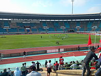 FAR Rabat vs AS Sale, November 6 2012-2.jpg
