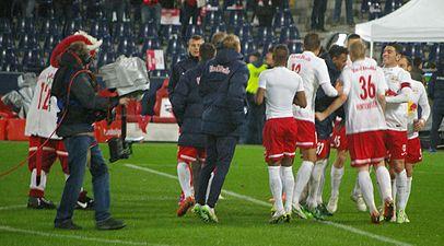 FC Red Bull Salzburg ves. SV Grödig 15.JPG
