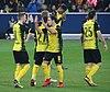 FC Salzburg gegen Borussia Dortmund (EL Achtelfinale Rückspiel 15. März 2018) 35.jpg