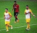 FC Salzburg versus KF Shkëndija Tetovo (CL-Qualifikation) 11.jpg