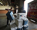 FEMA - 38196 - Fire Fighters prepare for Hurricane Ike in Texas.jpg
