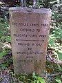 FLT M07 3.32 mi - Wally Wood Stone Memorial - panoramio.jpg
