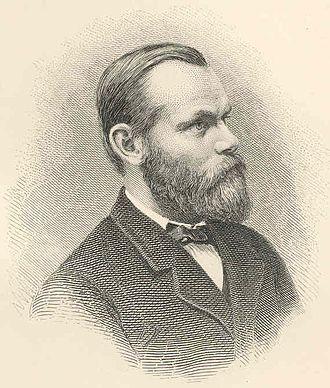 Carl Koldewey - Carl Christian Koldewey