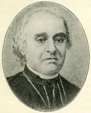 François Norbert Blanchet - Archbishop François Norbert Blanchet