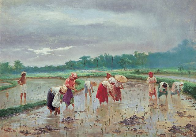 https://upload.wikimedia.org/wikipedia/commons/thumb/7/71/Fabi%C3%A1n_de_la_Rosa_-_In_the_Rice_Field_%281919%29.jpg/640px-Fabi%C3%A1n_de_la_Rosa_-_In_the_Rice_Field_%281919%29.jpg