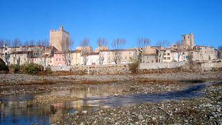Fabrezan Commune in Occitanie, France
