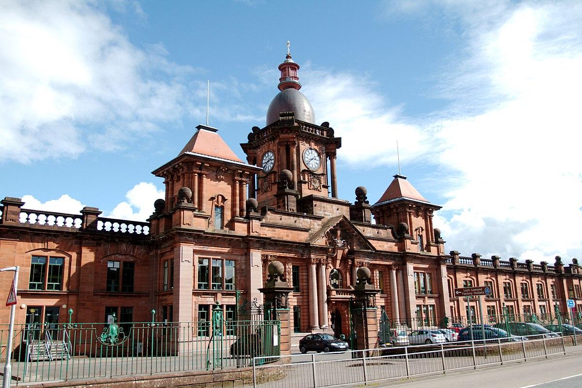 Used Car Factory >> Argyll Motor Works - Wikipedia
