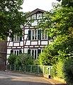 Fachwerkhaus von 1879 des Lederfabrikanten Döhle - Eschwege Bremer Straße - panoramio.jpg
