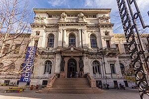 Facultad de Medicina, Montevideo 25