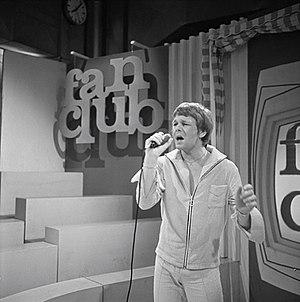 Graham Bonney - Graham Bonney (Dutch TV, 1967)