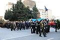 Farewell ceremony for National Hero Mubariz Ibrahimov and Farid Ahmadov 9.jpg