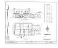 Farmington, Morris Creek vicinity, Charles City, Charles City, VA HABS VA,19-CHARC.V,2- (sheet 2 of 11).png