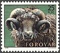 Faroe stamp 036 ram.jpg