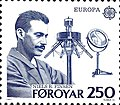 Faroe stamp 078 europe (finsen).jpg