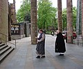 Father Forgive Ceremony, Coventry Cathedral - geograph.org.uk - 631080.jpg