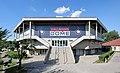"""Favoriten (Wien) - Veranstaltungshalle """"Hallmann Dome"""".JPG"""