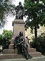 Felix Mendelssohn memorial in Leipzig.jpg
