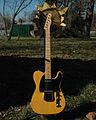 Fender Telecaster '52 Reissue - Ben Hinn from Troubadour Dali's old 52 RI.jpg