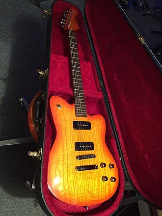 Fender Toronado - Toronado CTP90