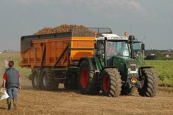 Traktorenlexikon: Fendt 818 Vario – Wikibooks, Sammlung freier Lehr ...