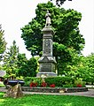 Fiddlers Green Grand Army of the Republic Civil War Monument.jpg