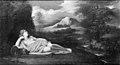 Filippo Lauri - The Penitent Saint Mary Magdalene - KMSsp26 - Statens Museum for Kunst.jpg