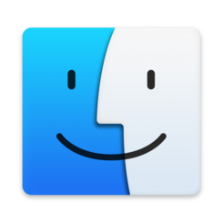 Finder icon macOS Yosemite.png