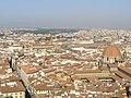Firenze katedra widok z kopuly 8.jpg