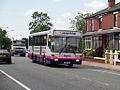 First Manchester bus 61369 (L310 VSU), 1 July 2008.jpg