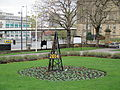 First World War centenary memorial, St John's Gardens, Liverpool (1).jpg