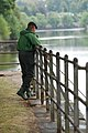 Fishing the Nith - geograph.org.uk - 560329.jpg