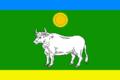 Flag of Benokovskoe rural settlement.png