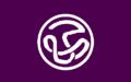 Flag of Fujishiro Ibaraki.png