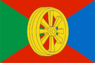 Flag of Gryazi rayon (Lipetsk oblast).png