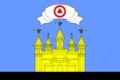 Flag of Izvarskoe (Leningrad oblast).png