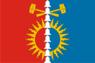 Flag of Verhny Tagil (Sverdlovsk oblast).png