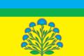 Flag of Vyrovskoe (Ulianovsk oblast).png