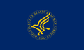 Flag of the United States Department of Health and Human Services.png