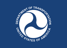 Flag of the United States Secretary of Transportation.png