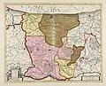 Flandriae pars occidentalis continens ambactas siue officia Barburgi, Bergae, Furnae, Casseti,... - CBT 6612645.jpg